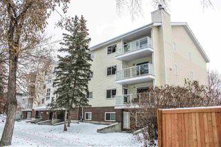 Photo 23: 303 11807 101 Street NW in Edmonton: Zone 08 Condo for sale : MLS®# E4221422