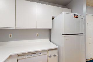 Photo 4: 303 11807 101 Street NW in Edmonton: Zone 08 Condo for sale : MLS®# E4221422