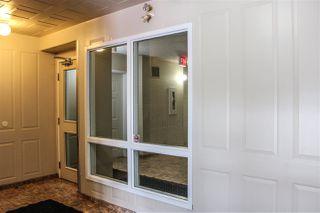 Photo 26: 303 11807 101 Street NW in Edmonton: Zone 08 Condo for sale : MLS®# E4221422