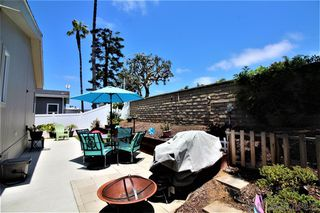 Photo 26: CARLSBAD WEST Manufactured Home for sale : 3 bedrooms : 7120 San Bartolo #2 in Carlsbad