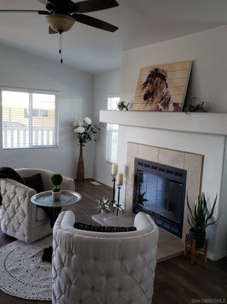 Photo 12: CARLSBAD WEST Manufactured Home for sale : 3 bedrooms : 7120 San Bartolo #2 in Carlsbad