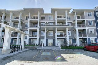 Main Photo: 415 300 Auburn Meadows Common in Calgary: Auburn Bay Apartment for sale : MLS®# A1058440