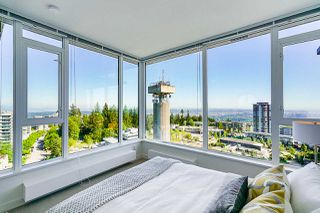 "Photo 10: 1604 8850 UNIVERSITY Crescent in Burnaby: Simon Fraser Univer. Condo for sale in ""The Peak at SFU"" (Burnaby North)  : MLS®# R2387928"