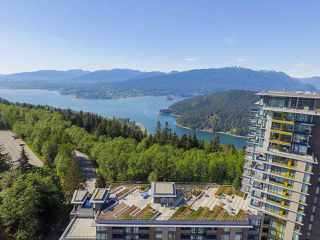"Photo 1: 1604 8850 UNIVERSITY Crescent in Burnaby: Simon Fraser Univer. Condo for sale in ""The Peak at SFU"" (Burnaby North)  : MLS®# R2387928"
