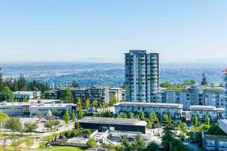 "Photo 13: 1604 8850 UNIVERSITY Crescent in Burnaby: Simon Fraser Univer. Condo for sale in ""The Peak at SFU"" (Burnaby North)  : MLS®# R2387928"