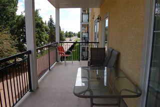 Photo 24: 224 9820 165 Street in Edmonton: Zone 22 Condo for sale : MLS®# E4165835