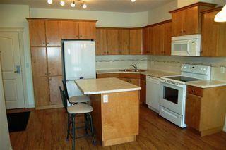 Photo 5: 224 9820 165 Street in Edmonton: Zone 22 Condo for sale : MLS®# E4165835