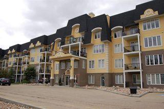 Photo 1: 224 9820 165 Street in Edmonton: Zone 22 Condo for sale : MLS®# E4165835