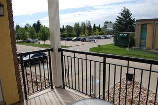 Photo 25: 224 9820 165 Street in Edmonton: Zone 22 Condo for sale : MLS®# E4165835