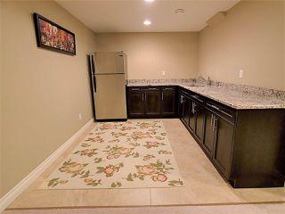 Photo 23: 10708 151 Street in Edmonton: Zone 21 House Half Duplex for sale : MLS®# E4166574