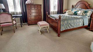 Photo 15: 10708 151 Street in Edmonton: Zone 21 House Half Duplex for sale : MLS®# E4166574