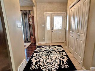 Photo 10: 10708 151 Street in Edmonton: Zone 21 House Half Duplex for sale : MLS®# E4166574