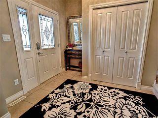 Photo 11: 10708 151 Street in Edmonton: Zone 21 House Half Duplex for sale : MLS®# E4166574
