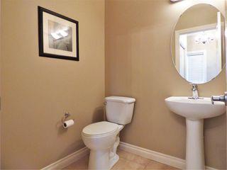 Photo 12: 10708 151 Street in Edmonton: Zone 21 House Half Duplex for sale : MLS®# E4166574