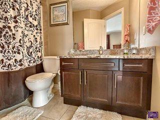 Photo 18: 10708 151 Street in Edmonton: Zone 21 House Half Duplex for sale : MLS®# E4166574