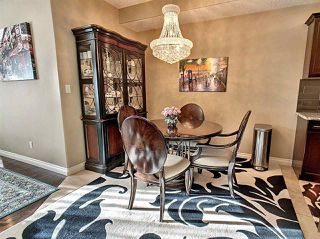 Photo 6: 10708 151 Street in Edmonton: Zone 21 House Half Duplex for sale : MLS®# E4166574