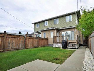 Photo 29: 10708 151 Street in Edmonton: Zone 21 House Half Duplex for sale : MLS®# E4166574