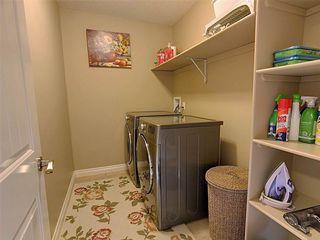 Photo 20: 10708 151 Street in Edmonton: Zone 21 House Half Duplex for sale : MLS®# E4166574