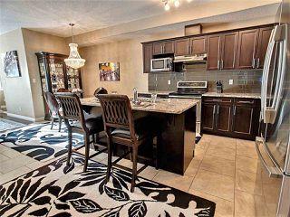 Photo 7: 10708 151 Street in Edmonton: Zone 21 House Half Duplex for sale : MLS®# E4166574