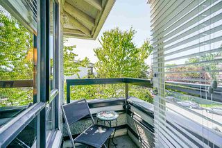 "Photo 15: 18 221 ASH Street in New Westminster: Uptown NW Townhouse for sale in ""Penny Lane"" : MLS®# R2393443"