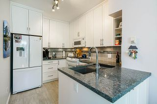 "Photo 5: 18 221 ASH Street in New Westminster: Uptown NW Townhouse for sale in ""Penny Lane"" : MLS®# R2393443"