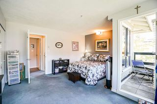 "Photo 14: 18 221 ASH Street in New Westminster: Uptown NW Townhouse for sale in ""Penny Lane"" : MLS®# R2393443"