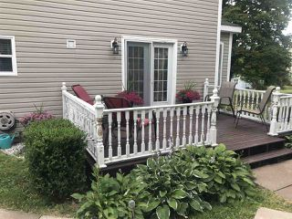 Photo 6: 42 Hampson Street in Trenton: 107-Trenton,Westville,Pictou Residential for sale (Northern Region)  : MLS®# 201920534