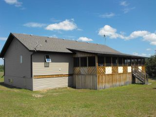 Photo 27: 100 56514 RR 60: Rural St. Paul County House for sale : MLS®# E4171885