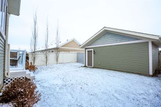 Photo 29: 4319 VETERANS Way in Edmonton: Zone 27 House for sale : MLS®# E4180899