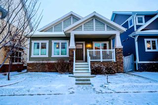 Photo 2: 4319 VETERANS Way in Edmonton: Zone 27 House for sale : MLS®# E4180899