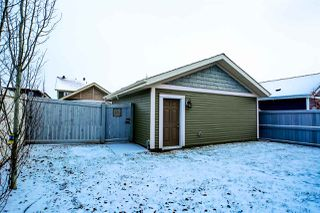 Photo 31: 4319 VETERANS Way in Edmonton: Zone 27 House for sale : MLS®# E4180899