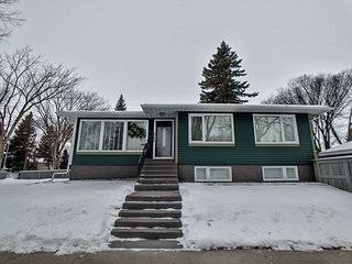 Main Photo: 6704 93 Street NW in Edmonton: Zone 17 House for sale : MLS®# E4182800