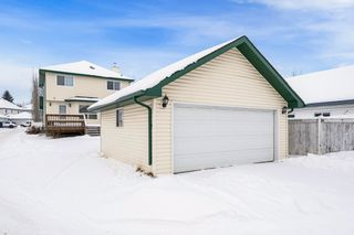 Photo 40: 1947 TOMLINSON Crescent in Edmonton: Zone 14 House for sale : MLS®# E4185150