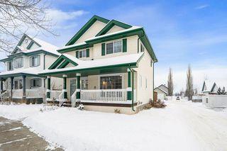 Photo 2: 1947 TOMLINSON Crescent in Edmonton: Zone 14 House for sale : MLS®# E4185150