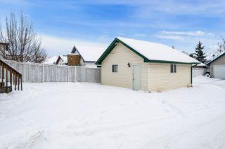 Photo 39: 1947 TOMLINSON Crescent in Edmonton: Zone 14 House for sale : MLS®# E4185150