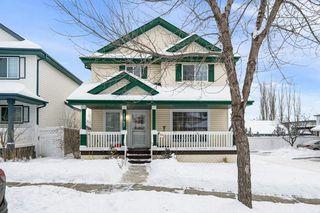 Photo 1: 1947 TOMLINSON Crescent in Edmonton: Zone 14 House for sale : MLS®# E4185150