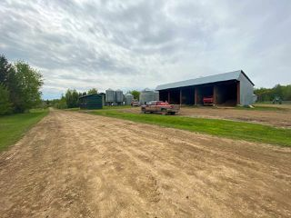 Photo 21: 15166 BUICK CREEK Road in Fort St. John: Fort St. John - Rural W 100th Agri-Business for sale (Fort St. John (Zone 60))  : MLS®# C8030416
