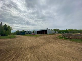 Photo 20: 15166 BUICK CREEK Road in Fort St. John: Fort St. John - Rural W 100th Agri-Business for sale (Fort St. John (Zone 60))  : MLS®# C8030416