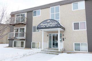 Photo 1: 202 10023 164 Street in Edmonton: Zone 22 Condo for sale : MLS®# E4191577