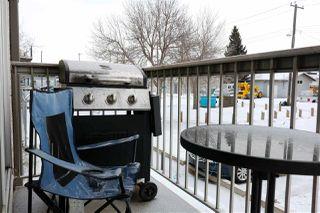 Photo 20: 202 10023 164 Street in Edmonton: Zone 22 Condo for sale : MLS®# E4191577