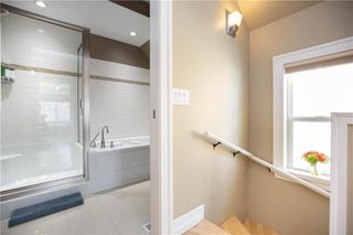 Photo 16: 638 Simcoe Street in Winnipeg: Residential for sale (5A)  : MLS®# 202005581