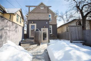 Photo 36: 638 Simcoe Street in Winnipeg: Residential for sale (5A)  : MLS®# 202005581