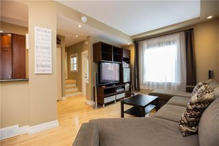 Photo 8: 638 Simcoe Street in Winnipeg: Residential for sale (5A)  : MLS®# 202005581