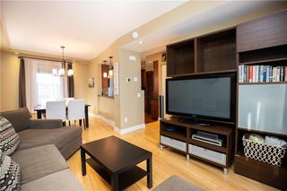 Photo 9: 638 Simcoe Street in Winnipeg: Residential for sale (5A)  : MLS®# 202005581