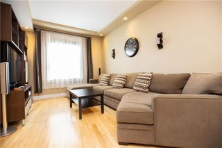 Photo 6: 638 Simcoe Street in Winnipeg: Residential for sale (5A)  : MLS®# 202005581