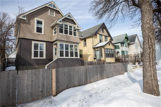 Photo 2: 638 Simcoe Street in Winnipeg: Residential for sale (5A)  : MLS®# 202005581