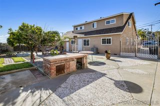 Photo 16: PARADISE HILLS House for sale : 4 bedrooms : 6529 Lockford Ave in San Diego