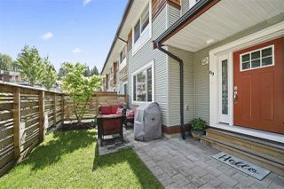 """Photo 2: 69 23651 132 Avenue in Maple Ridge: Silver Valley Townhouse for sale in """"Myrons Muse at Silver Valley"""" : MLS®# R2453763"""