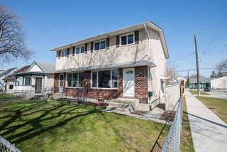 Photo 1: 713 Walker Avenue in Winnipeg: Lord Roberts Residential for sale (1Aw)  : MLS®# 202010685