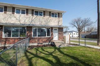 Photo 25: 713 Walker Avenue in Winnipeg: Lord Roberts Residential for sale (1Aw)  : MLS®# 202010685
